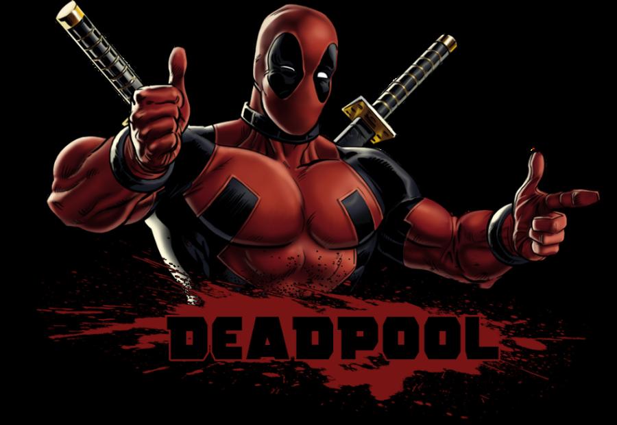 Movie News: Deadpool – COSTUME REVEALED!