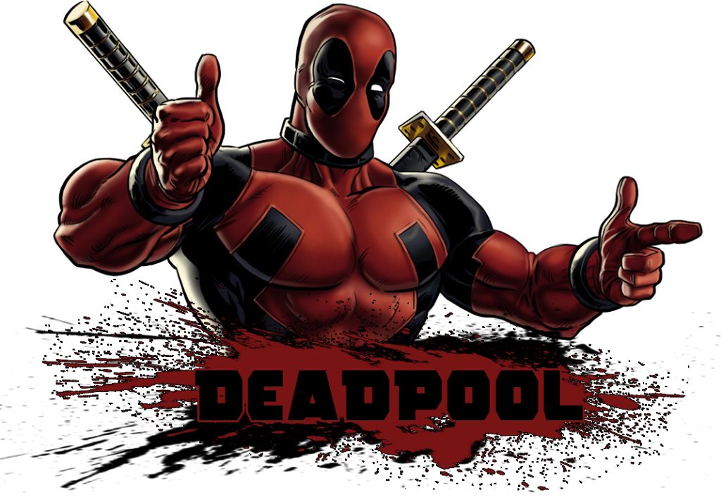 Movie News: Deadpool - Costume Revealed!