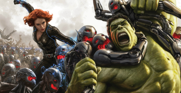 Image result for the avengers age of ultron