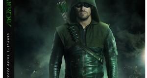 Arrow S3 3D