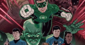 Green-Lantern-Star-Trek-Comic-Cpectrum-War