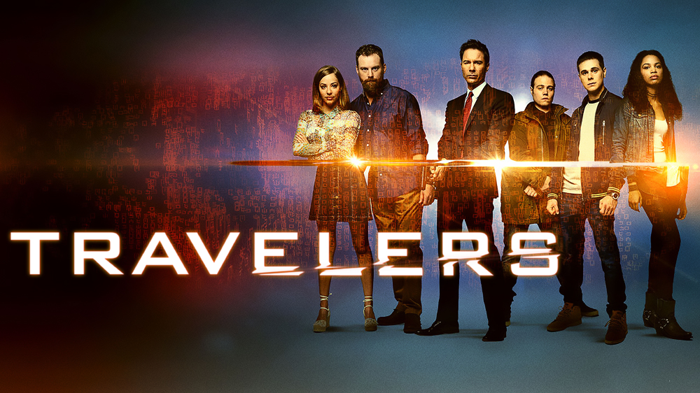Travelers Tv Reviews