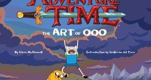 AdventureTimeArtofOoo