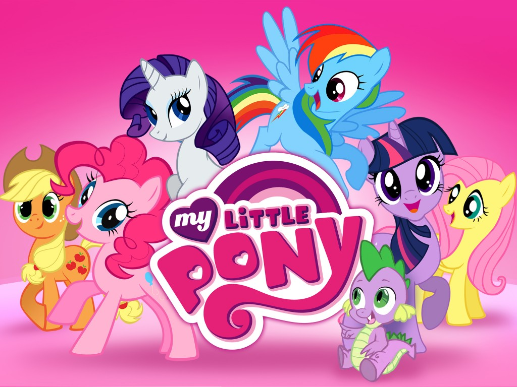 My Little Pony Online Spiele