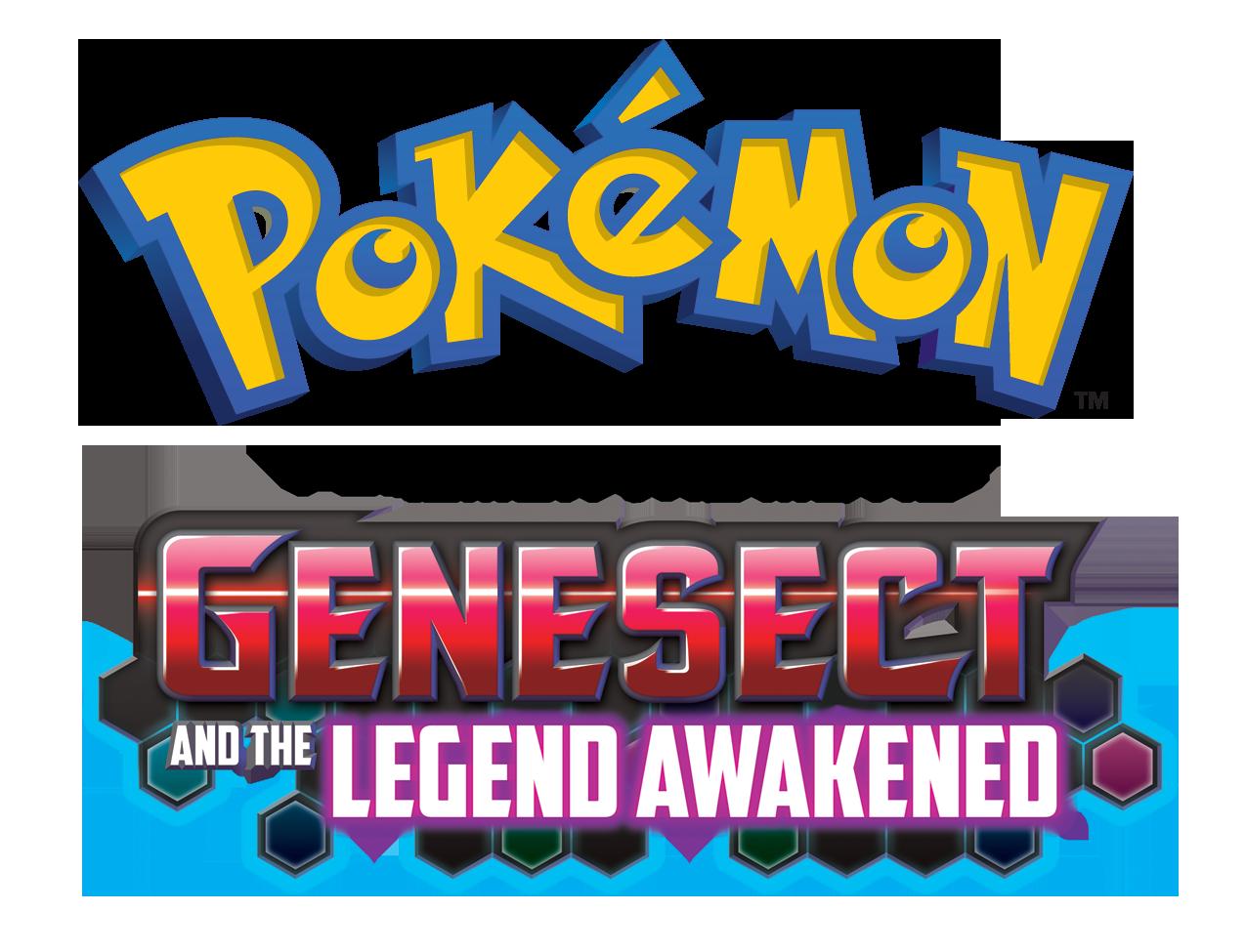 [Obrazek: Pokemon-Genesect-Logo.png]