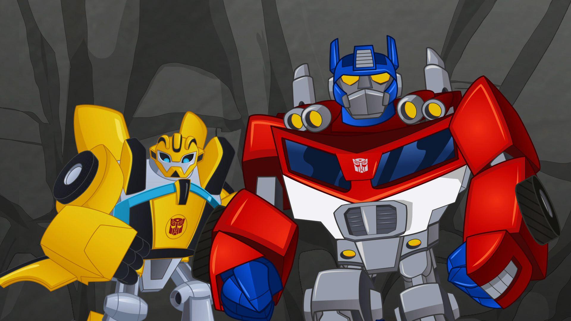 TV News Transformers