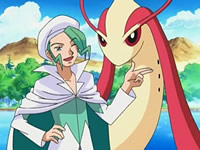 Anime DVD Review: Pokemon DP Battle Dimension Volume 3 and 4