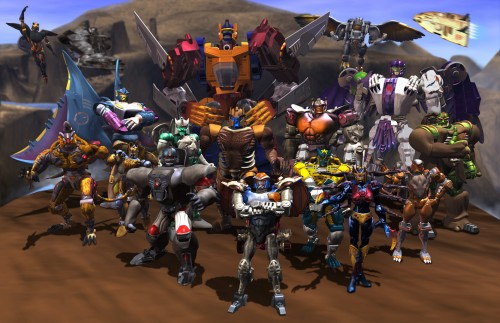 DVD Review: Beast Wars: Transformers - Season One and The Complete Series Releases