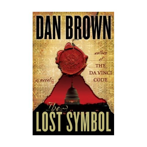 Book Review The Lost Symbol Comicsonline