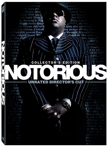 DVD Review: Notorious 3-Disc Collector's Edition