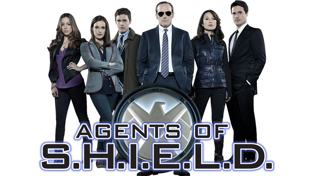 marvel agents of shield online