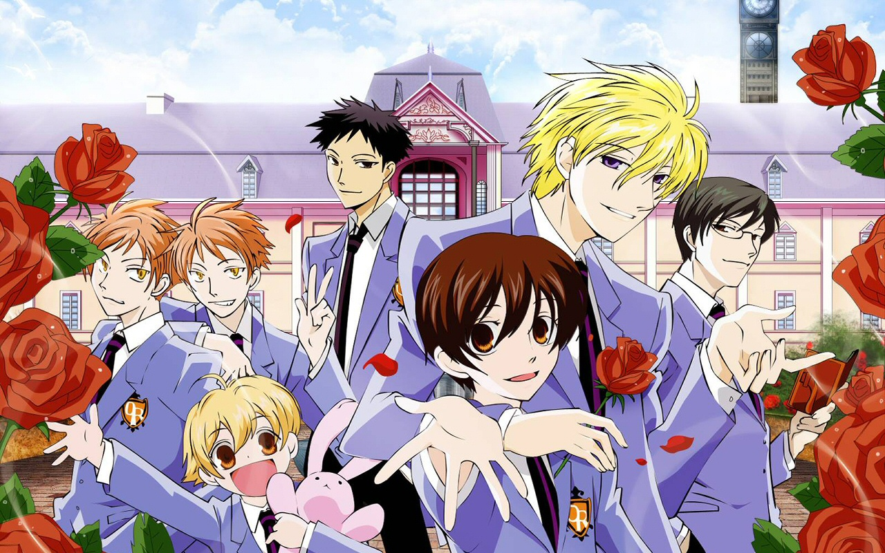 Ouran High School Host Club  (2015)