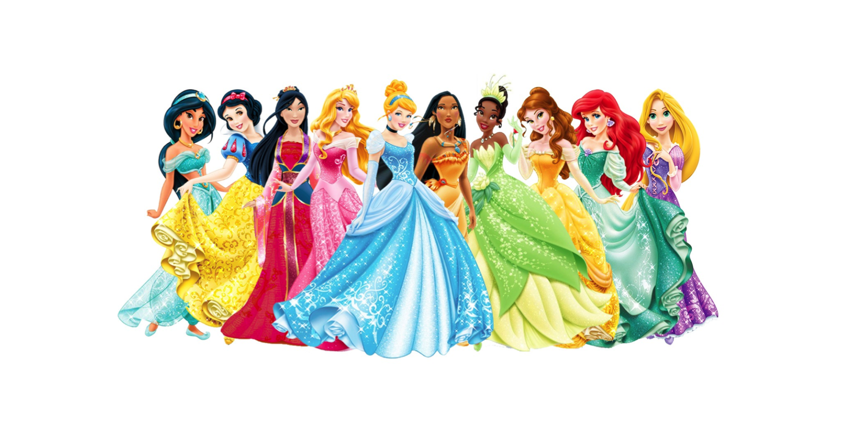 Quiz: Which Disney Princess Are You? - ComicsOnline