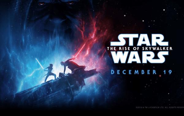 Movie Review Star Wars The Rise Of Skywalker Spoiler Free Comicsonline