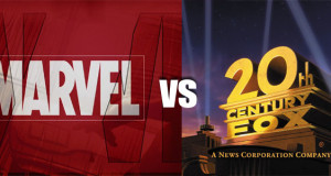 marvel v fox