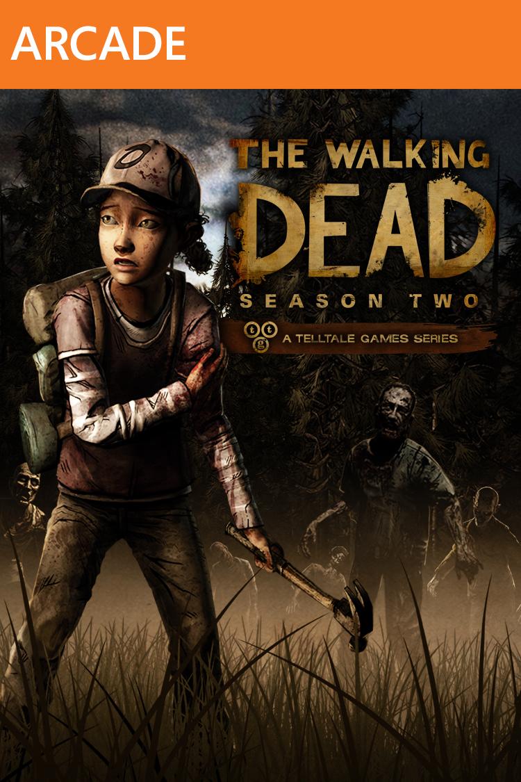 The Walking Dead: Season 2, Ep.2, A House Divided